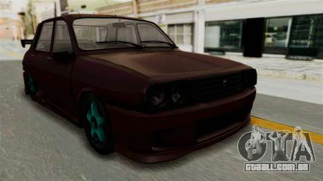 Dacia 1310 TX Tuning para GTA San Andreas
