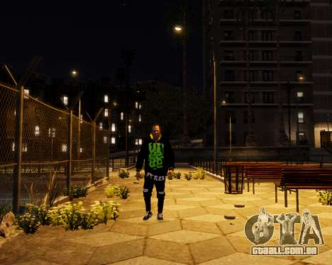 Extensive Cloth Pack for Niko 1.0 para GTA 4 décima primeira imagem de tela