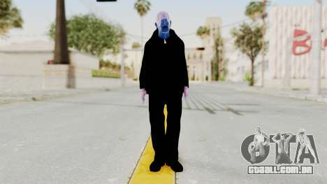 Electro para GTA San Andreas segunda tela