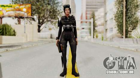Counter Strike Online 2 - Lisa para GTA San Andreas segunda tela