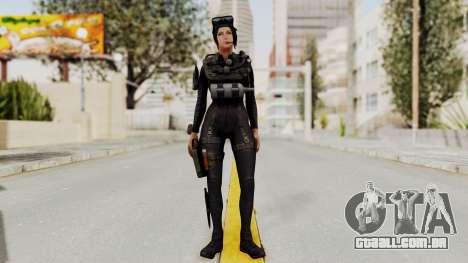 Counter Strike Online 2 - Lisa para GTA San Andreas segunda tela