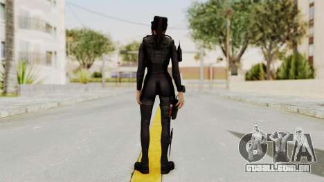 Counter Strike Online 2 - Lisa para GTA San Andreas terceira tela