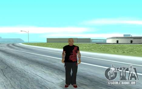 Da Nang Boy para GTA San Andreas