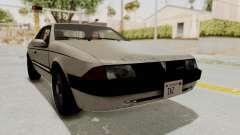 Imponte Bravura V6 Sport 1990