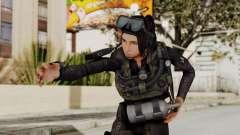 Counter Strike Online 2 - Lisa para GTA San Andreas