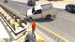 De danos realista em GTA 5