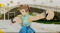 Chun Li Big Ass