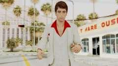 Scarface Tony Montana Suit v4