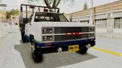 GMC Sierra 3500