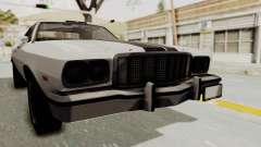 Ford Gran Torino de 1975 купе para GTA San Andreas