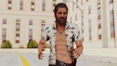 Far Cry 3 - Buck