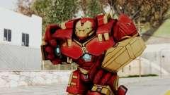 Marvel Future Fight - Hulkbuster