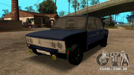 VAZ 2103 para GTA San Andreas