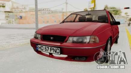 Daewoo Cielo 1.5 GLS 1998 para GTA San Andreas