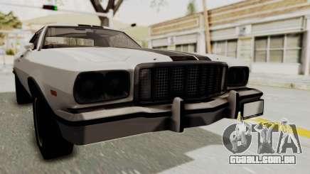Ford Gran Torino 1975 para GTA San Andreas