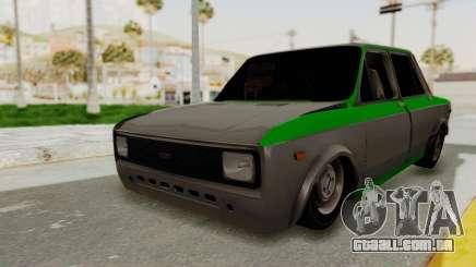 Fiat 128 De Picadas para GTA San Andreas