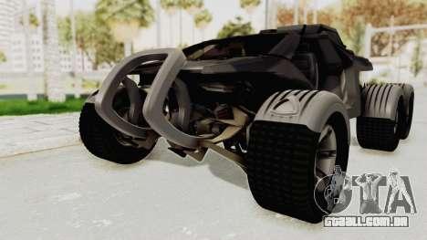 ADOM P3 Beta para GTA San Andreas
