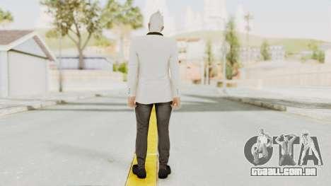 GTA Online Skin Random 11 para GTA San Andreas terceira tela