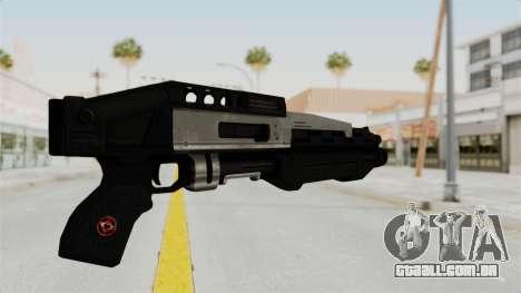 Killzone - LS13 Shotgun para GTA San Andreas segunda tela