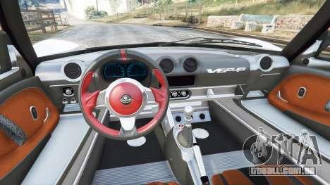 Lotus Exige V6 Cup para GTA 5