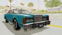 GTA 5 Dundreary Virgo Classic Custom v3