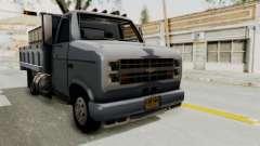 Chevrolet G30 caminhão para GTA San Andreas