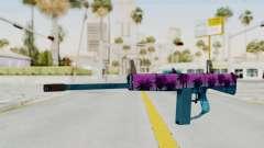 Vice AA-12 para GTA San Andreas