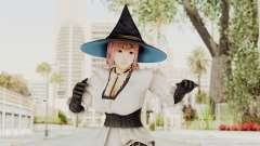 Dead Or Alive 5 LR - Honoka Deception DLC para GTA San Andreas