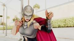 Marvel Future Fight - Thor (Jane Foster)