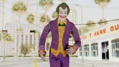 Batman Arkham Knight - Joker