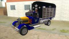 Ford AA Modified para GTA San Andreas