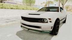 GTA 5 Vapid Dominator v2 SA Style