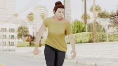 GTA 5 Online Female Skin 1
