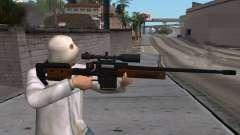 VIP Sniper Rifle
