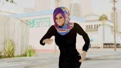 Iranian Girl Skin v2