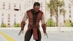 Mortal Kombat X Klassic Ermac para GTA San Andreas