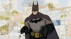 Batman Arkham City - Batman v1 para GTA San Andreas