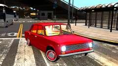 VAZ 21011 Fábrica