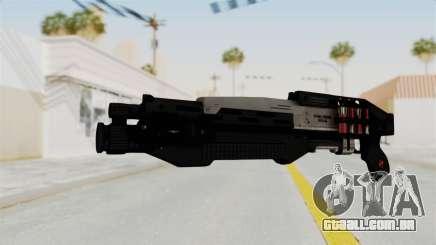 Killzone - LS13 Shotgun para GTA San Andreas