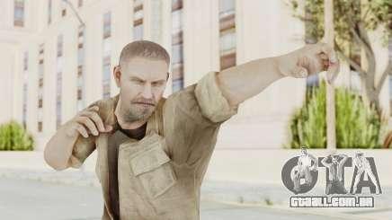 COD BO Reznov Macv para GTA San Andreas