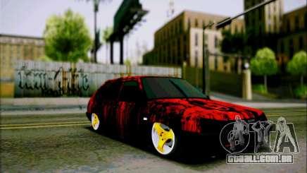 2109 Agressivo para GTA San Andreas