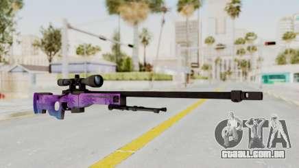 Vice AWP para GTA San Andreas