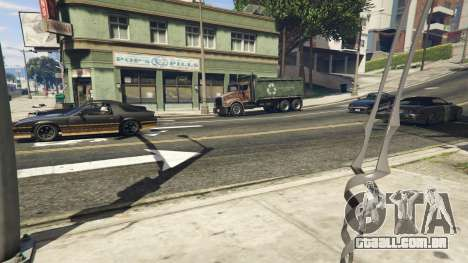 GTA 5 Rongines needle segundo screenshot