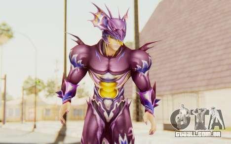 Final Fantasy - Kain para GTA San Andreas