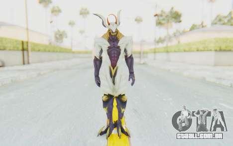 Devil May Cry 4 - Angelo Credo v3 para GTA San Andreas segunda tela