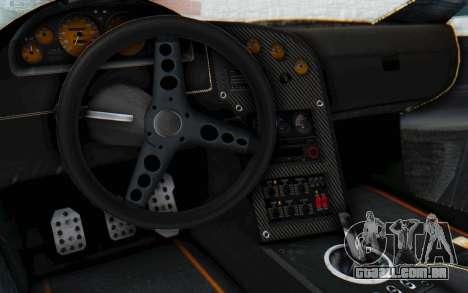 GTA 5 Pegassi Reaper SA Lights para GTA San Andreas vista direita