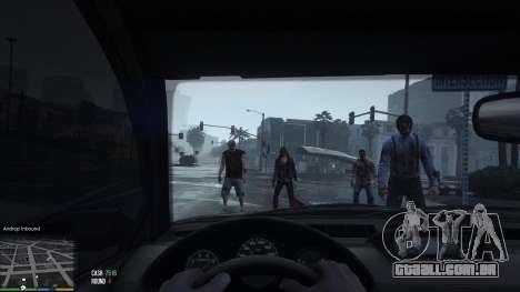 GTA 5 Zombies 1.4.2a segundo screenshot