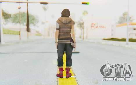 Far Cry 4 - Amita para GTA San Andreas terceira tela