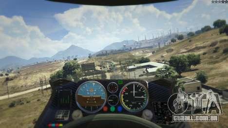 Motojet 2.0 para GTA 5
