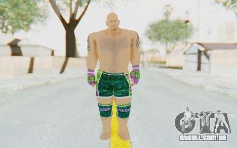 Marduk para GTA San Andreas segunda tela
